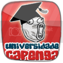 Universidade Capenga!