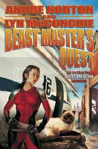 Beast Master&#39;s Quest (Beast Master 05) by Andre Norton &amp;amp; Lyn ...
