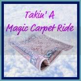 Takin' A Magic Carpet Ride