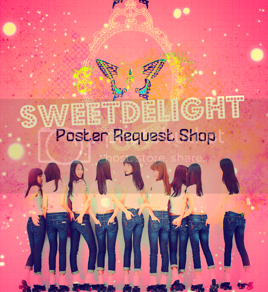 Sweetdelight Poster Request Shop   CLOSED ;; - graphics kpop request tutorial postershop graphicshop posterrequestshop - main story image