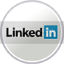 Business Networking LinkedIn Icon