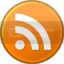 Business Networking RSS Feed Icon